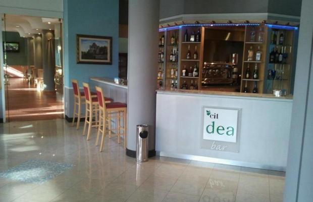 фотографии отеля Cit Hotels Dea Palermo (ex. Idea Hotel Palermo; Holiday Inn Palermo) изображение №7