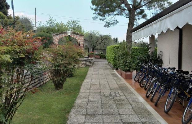 фото Appartamenti Arca & Ca' Mure изображение №30