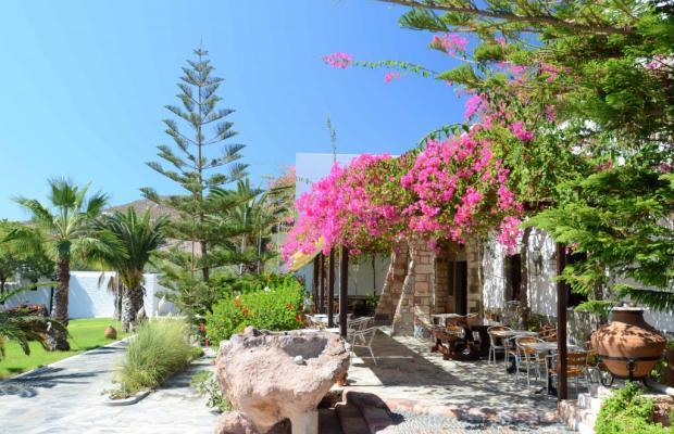 фотографии отеля Asteri Hotel  изображение №19