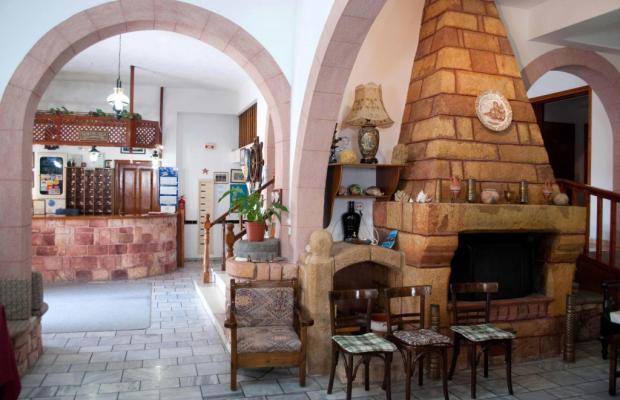 фотографии Asteri Hotel  изображение №12