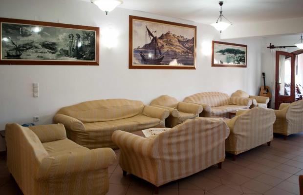 фотографии Asteri Hotel  изображение №8