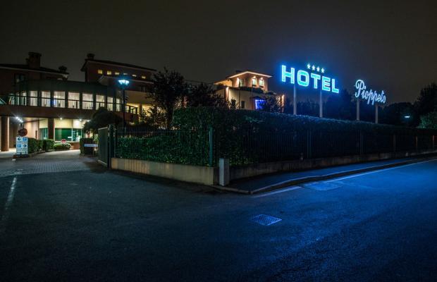фото Hotel Pioppeto Saronno изображение №38