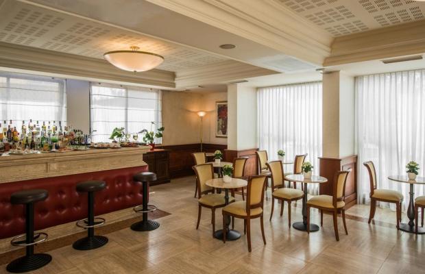 фотографии отеля Hotel Pioppeto Saronno изображение №27