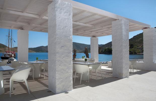 фото отеля Patmos Aktis Suites and Spa Hotel изображение №141