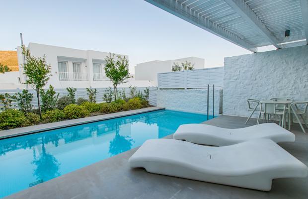фотографии отеля Patmos Aktis Suites and Spa Hotel изображение №131
