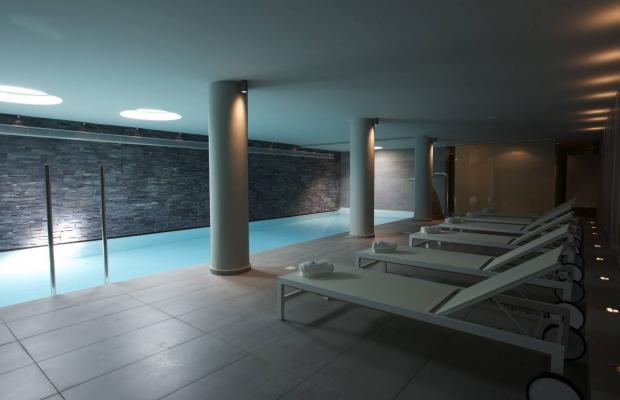фото отеля Patmos Aktis Suites and Spa Hotel изображение №129