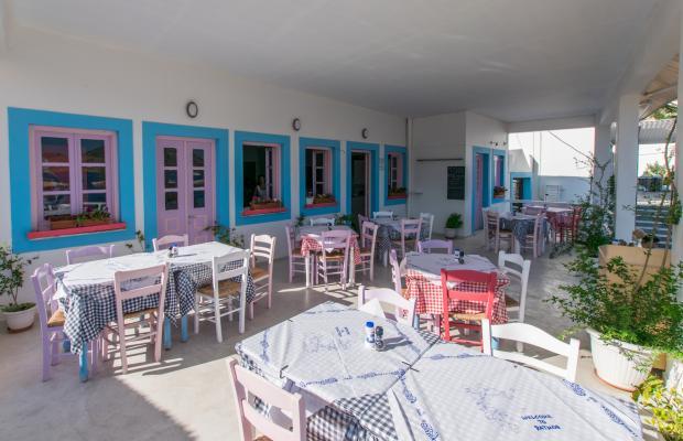 фотографии Patmos Aktis Suites and Spa Hotel изображение №116