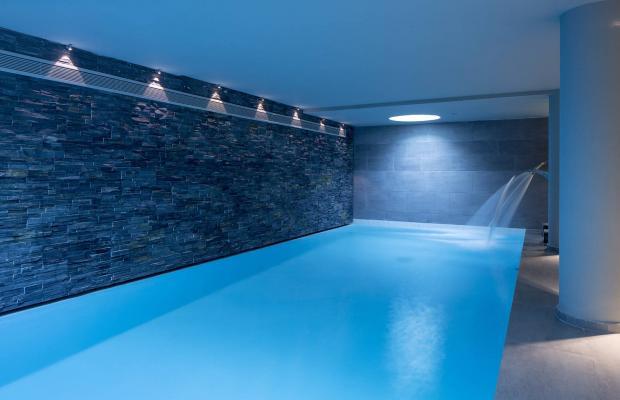 фотографии Patmos Aktis Suites and Spa Hotel изображение №112