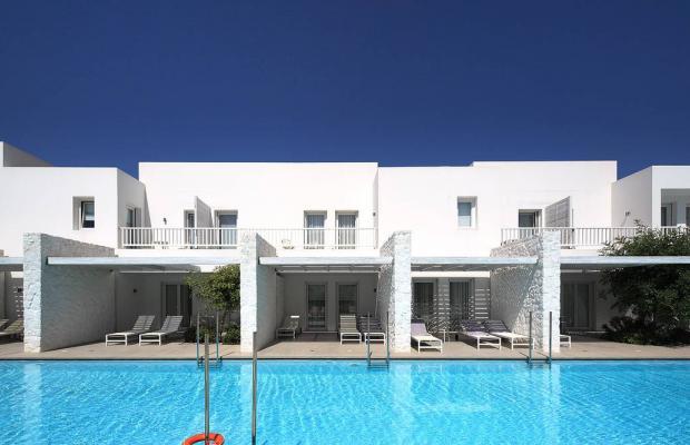 фото Patmos Aktis Suites and Spa Hotel изображение №110