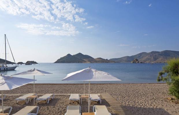 фото Patmos Aktis Suites and Spa Hotel изображение №86