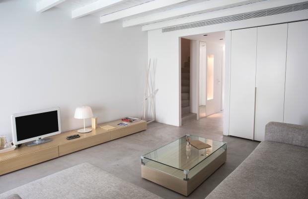фото Patmos Aktis Suites and Spa Hotel изображение №78