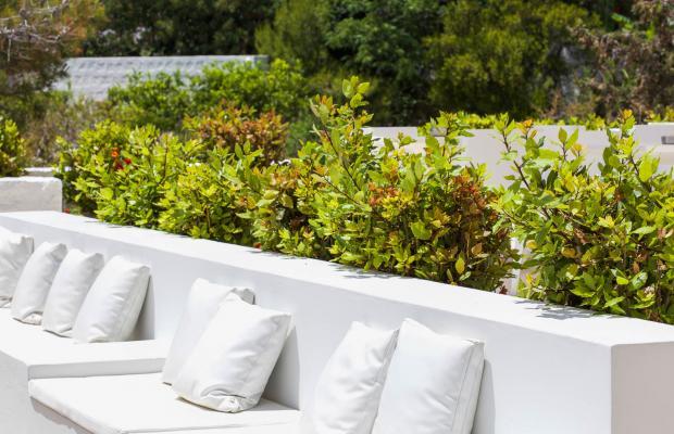 фотографии отеля Patmos Aktis Suites and Spa Hotel изображение №75