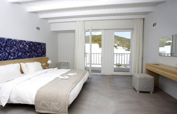 фотографии отеля Patmos Aktis Suites and Spa Hotel изображение №47