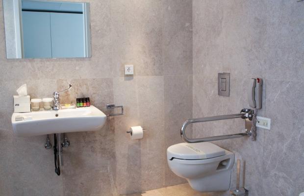 фото отеля Patmos Aktis Suites and Spa Hotel изображение №45