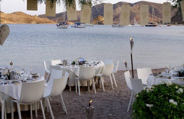 фотографии отеля Patmos Aktis Suites and Spa Hotel изображение №39