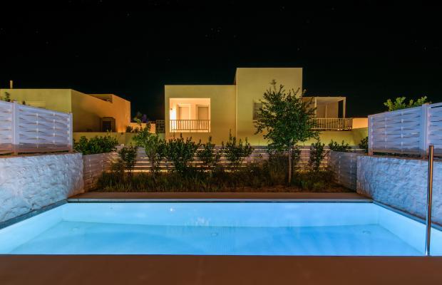 фотографии отеля Patmos Aktis Suites and Spa Hotel изображение №19