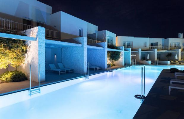 фото Patmos Aktis Suites and Spa Hotel изображение №2