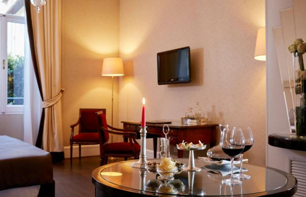 фотографии отеля Small Luxury Hotels of the World Hotel Regency изображение №19