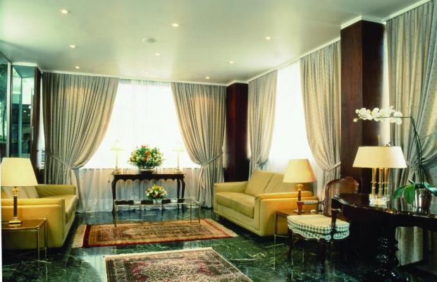 фото отеля The Park Hotel Piraeus (ex. Best Western The Park Hotel Piraeus) изображение №5