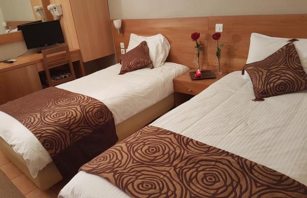 фотографии отеля Glaros Hotel изображение №15