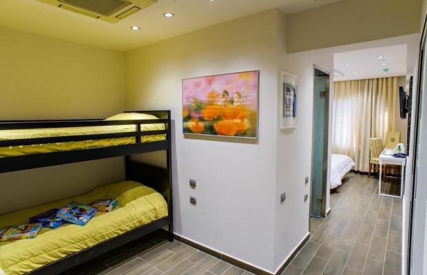 фото Piraeus Dream City Hotel изображение №26