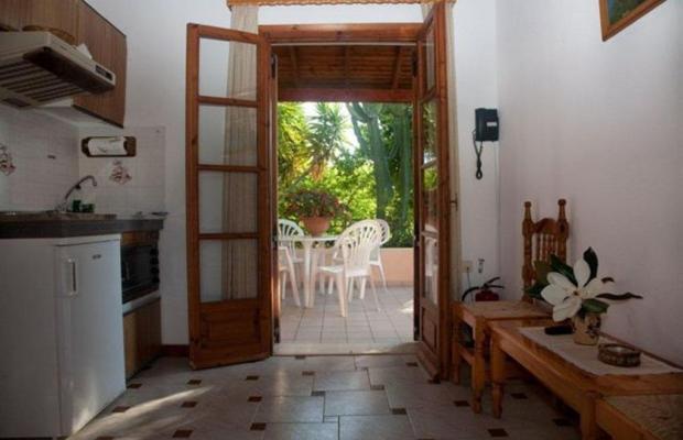 фото отеля Baha-Ammes изображение №5