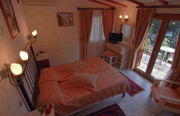 фотографии отеля Mytilana Village изображение №7