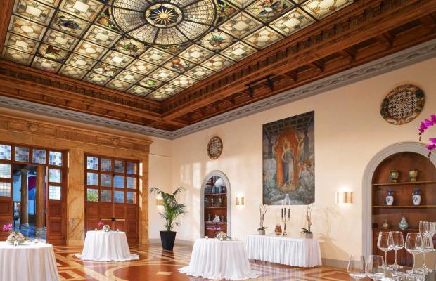 фотографии отеля The Westin Excelsior Florence изображение №43