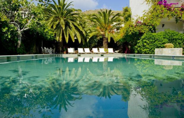 фотографии отеля Skala Hotel изображение №19