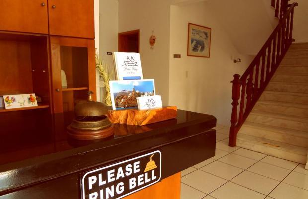 фотографии Blue Bay Hotel изображение №36