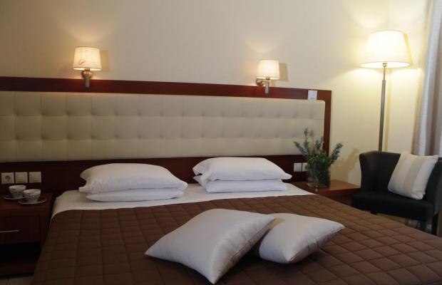 фото отеля Tourist изображение №41