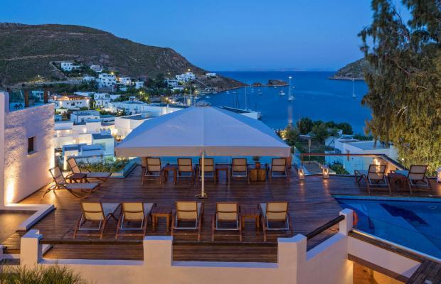 фото отеля Petra Hotel & Suites изображение №5