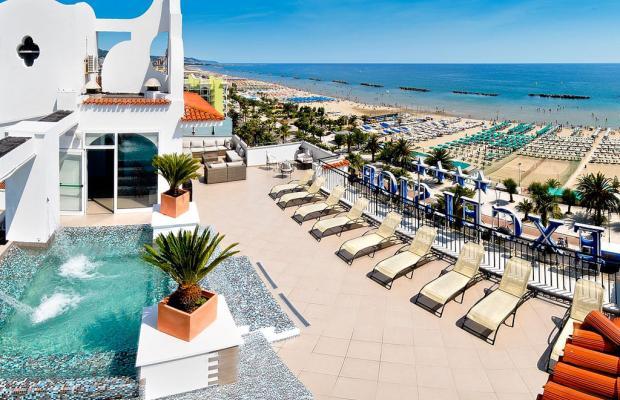 фотографии Grand Hotel Excelsior изображение №40