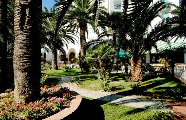 фото отеля Grand Hotel Excelsior изображение №21