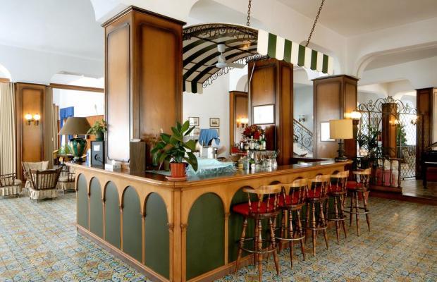 фотографии отеля Grand Hotel Excelsior изображение №19