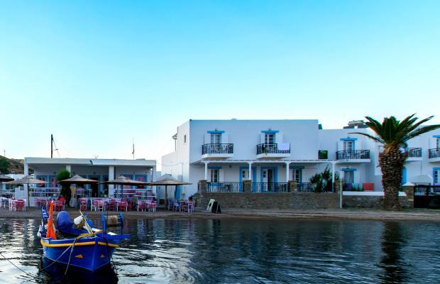 фото отеля Silver Beach Hotel изображение №1