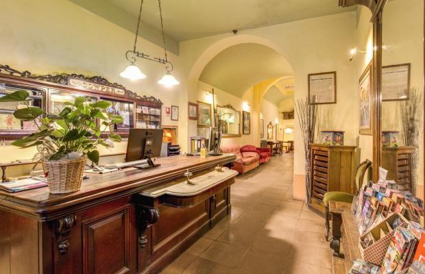 фотографии отеля Azzi - Locanda degli Artisti изображение №7