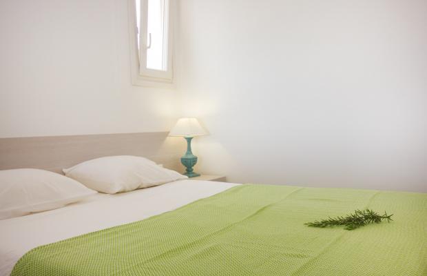 фотографии отеля Thalassa Luxury Suites изображение №31