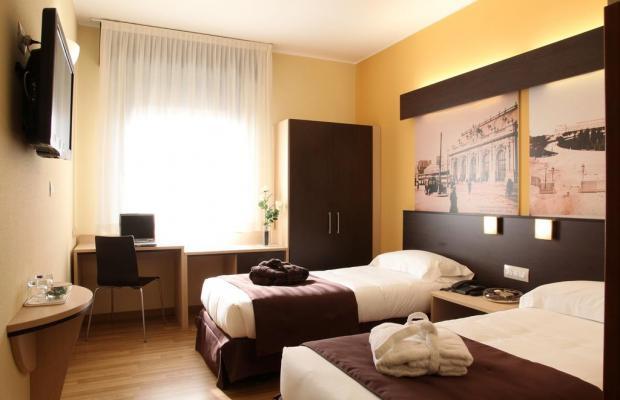 фотографии отеля Portello изображение №7
