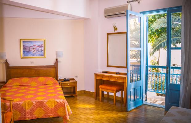 фото Nireus Hotel изображение №6