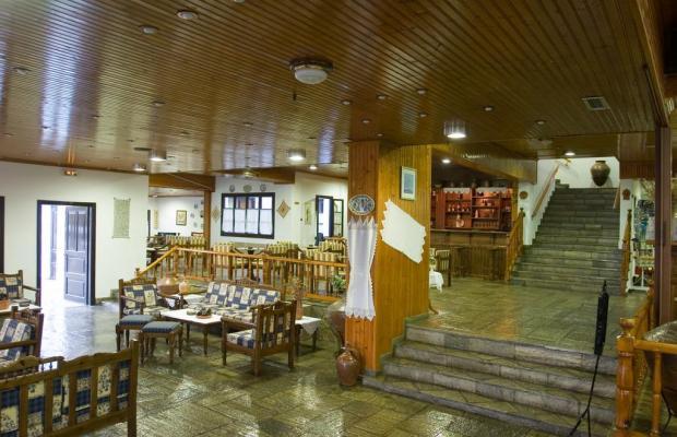 фотографии отеля Dionyssos изображение №11