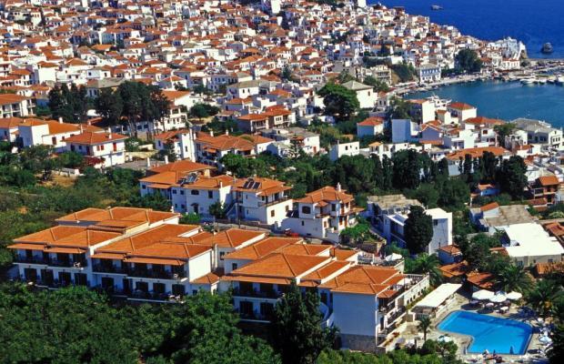 фотографии отеля Dionyssos изображение №7