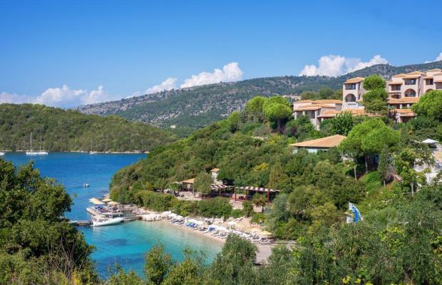 фото Domotel Agios Nikolaos Suites Resort изображение №30
