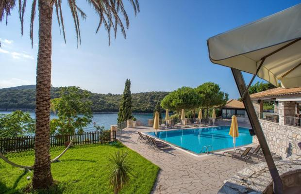 фотографии отеля Domotel Agios Nikolaos Suites Resort изображение №27