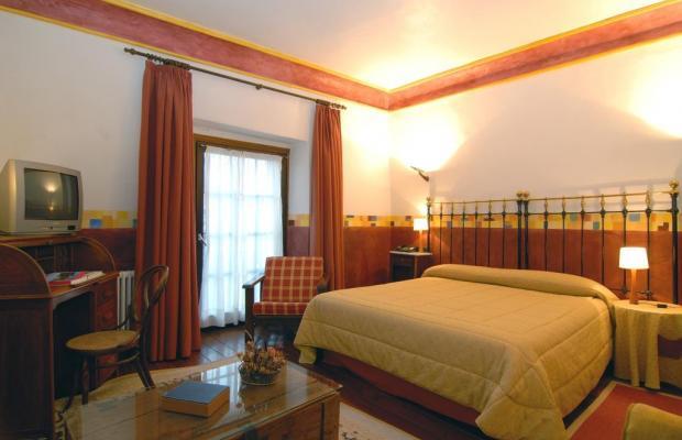 фотографии отеля Posada Real Casa del Abad изображение №23