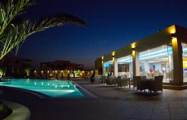 фотографии отеля Irini Beach Resort изображение №7