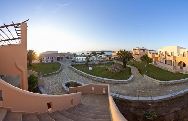 фотографии отеля Irini Beach Resort изображение №3