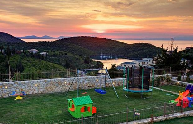 фото Sivota Diamond Spa Resort изображение №38