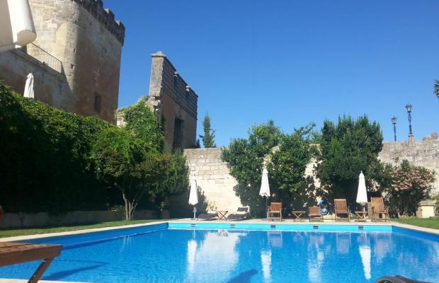 фото отеля Castillo del Buen Amor изображение №17