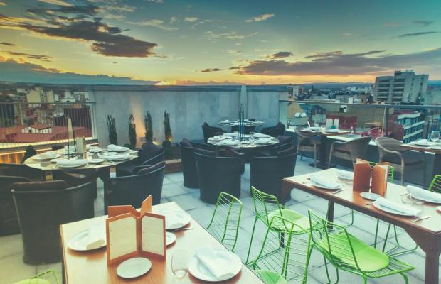 фото отеля Conde Luna изображение №21